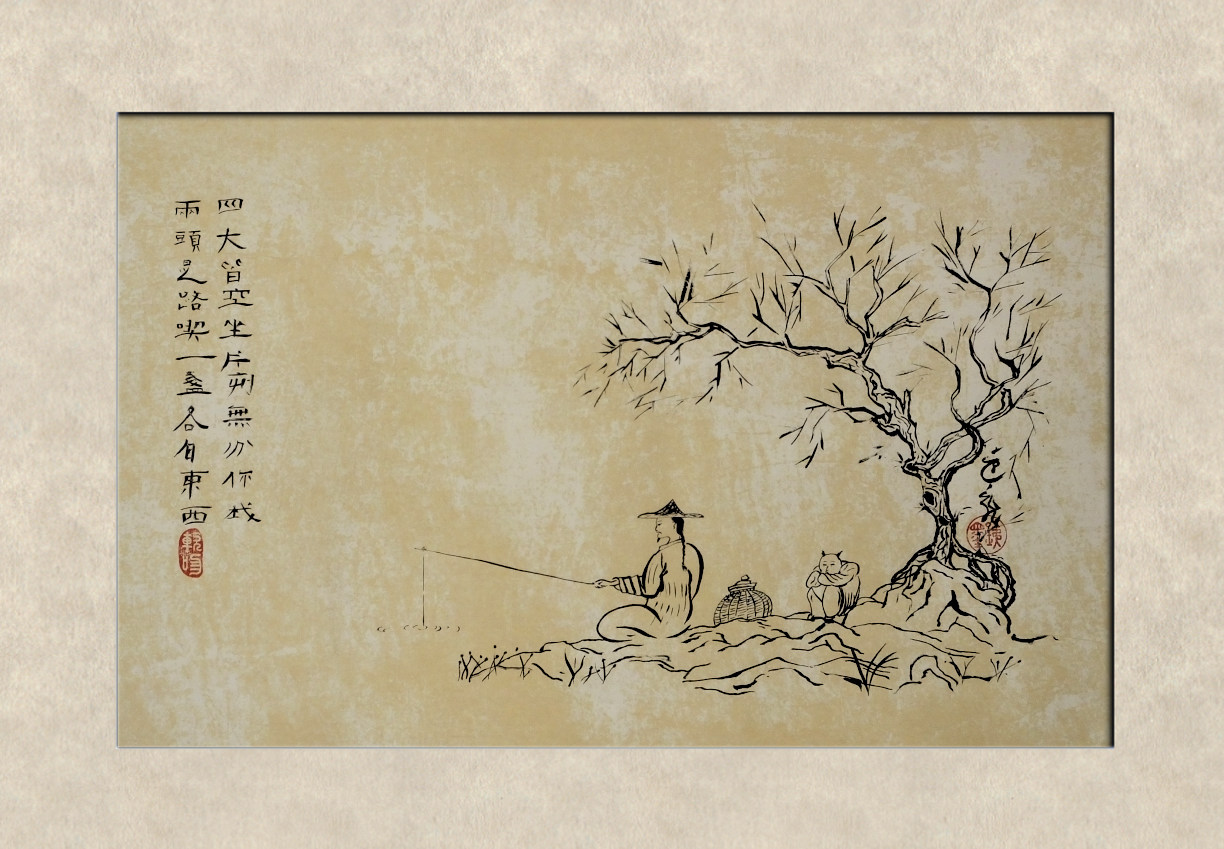 Chao Shao-an Practice - Walking in Chao Shao-ang's Footsteps.